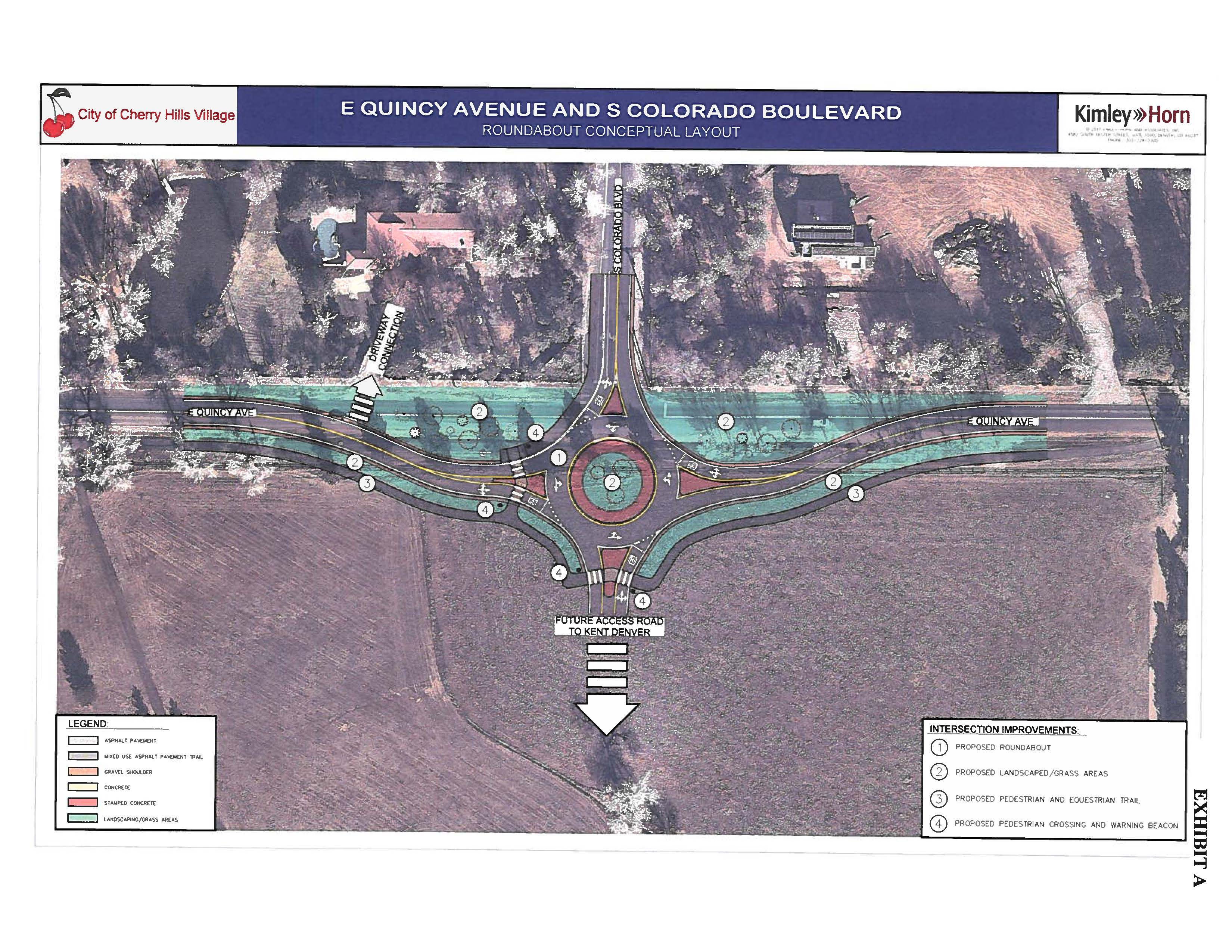 Preliminary Roundabout Plot Plan 033018